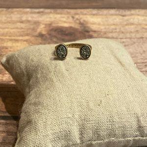 Stella & Dot Relic Ring